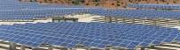 OKÇULAR - Bigadiç'te Okçular Mahallesi Enerji Üssü Olacak