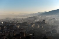 PARTIKÜL - Bursa'daki Hava Kirliliğiyle İlgili Yetkililer Açıklama Yaptı