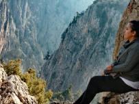 ÇUKUROVA KALKıNMA AJANSı - Büyüleyici Bir Tur Rotası Açıklaması 'Hançer Kanyonu'