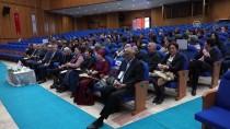 CENGİZ AYTMATOV - Cengiz Aytmatov Samsun'da Anıldı
