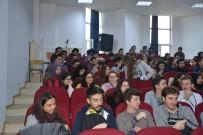 YAPAY ZEKA - Çorlu Mühendislik Fakültesi'nden Yapay Zeka Ve Bilişimin Geleceği Konferansı