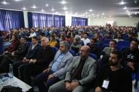 ECZACıBAŞı - CÜ'de 'Siber Güvenlik' Konferansı