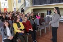 İSMAİL SAYMAZ - Edirne Akademi'den 'Sözsüz İletişim Ve Beden Dili' Eğitimi