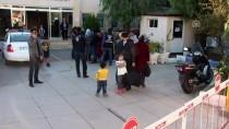 SURİYE - Ege'de Yasa Dışı Göçle Mücadele