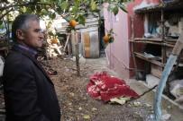 DOĞUM GÜNÜ - Emekli Sağlıkçı, Doğum Gününde Hayatını Kaybetti