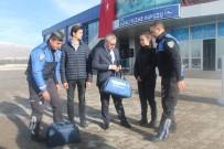 TOPLUM DESTEKLI POLISLIK - Emniyet Müdürlüğü 80 Öğrenciye Yüzme Kursu Verecek