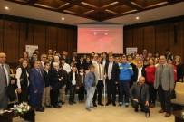 AKSARAY ÜNIVERSITESI - 'Engelsiz Divan-I Hikmet' Programı Düzenlendi