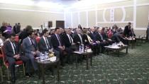 YEREL YÖNETİMLER - 'Eskişehir Destinasyon Yönetimi Çalıştayı'