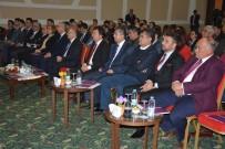 ESKİŞEHİR VALİSİ - 'Eskişehir Turizm Destinasyon Yönetimi Projesi' Çalıştayı