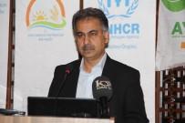 GÖÇ İDARESİ GENEL MÜDÜRLÜĞÜ - FAO'dan, Mersin'de Suriyelilerin İstihdamını Artıracak Proje