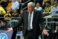 MIGUEL - Fenerbahçe Doğuş Evinde Zalgris'e Kaybetti