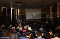 FİLM GÖSTERİMİ - Filistinli Ünlü Yönetmen KBÜ'de