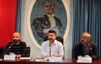 ARKEOLOJİK KAZI - GAÜN'de Bilime Sosyolojiden Bakmak Paneli