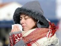 GRİP MEVSİMİ - 'Grip ve komplikasyonları her yıl binlerce can alıyor'