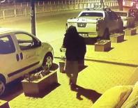 BAŞKENT ÜNIVERSITESI - Güvenlik Görevlisi Kadının Yüzüne Kimyasal Döken Saldırgan Yakalandı