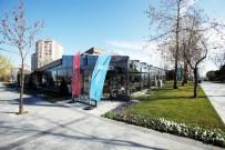 PİKNİK ALANLARI - Halkalı Sosyal Tesisi Hizmete Açıldı