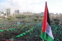 MÜSLÜMAN KARDEŞLER - Hamas, 30. Kuruluş Yıldönümünü Kutladı