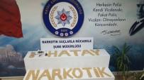 SURİYE - Hatay'da Uyuşturucu Operasyonu Açıklaması 5 Kişi Tutuklandı