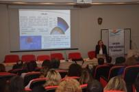 ÇEVRE VE ŞEHİRCİLİK BAKANLIĞI - 'Hava Kalitesi' Anadolu Üniversitesi'nde Konuşuldu