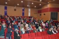 ÇÖZÜM SÜRECİ - Hitit'te 'Türkiye Ve Terör Kuşağı' Konulu Konferans