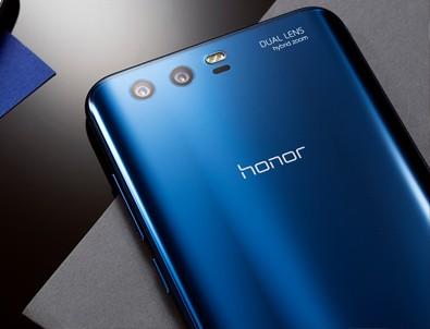Honor markası Türkiye'ye geliyor!