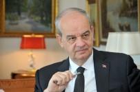 İLKER BAŞBUĞ - İlker Başbuğ Çukurova Belediyesi'nin Konuğu Olacak