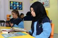MİMAR SİNAN - İpekyolu Belediyesinden Bir 'Z-Kütüphane' Daha