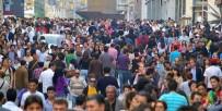 HAKAN ŞÜKÜR - İstanbul'da 103 Sokağın İsmi Değiştirildi