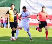 WELLINGTON - İstanbulspor Karabükspor'u Tek Golle Geçti