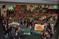 FINLANDIYA - İzmir Ekonomi, Avrupa'nın Geleceğine Ev Sahipliği Yaptı