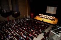 İZMIR EKONOMI ÜNIVERSITESI - İzmir'in Koroları Karşıyaka'da Buluştu