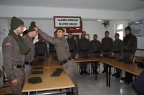 Jandarmaya Bere Ve Atkı