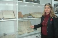 NURI PAKDIL - Kahramanmaraş'ta 'Eğitim Tarihi Müzesi'