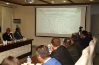 ÖLÜMLÜ - Karayolu Trafik Güvenliği İl Koordinasyon Kurulu Toplantısı Yapıldı