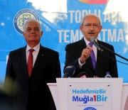 YEREL YÖNETİMLER - Kılıçdaroğlu Açıklaması 'Filistin Bizim Milli Davamızdır'