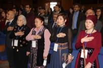 MEHMET AYDıN - Kırgız Yazar Cengiz Aytmatov Samsun'da Anıldı