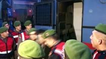 SIKI YÖNETİM - Kırklareli'deki FETÖ Darbe Girişimi Davası