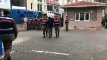 YAKALAMA EMRİ - Kırklareli'deki FETÖ'nün 'Esnaf Ve İş Adamı' Davası