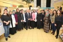 MIMARSINAN - Kocasinan Akademi, El Emeği Göz Nurunu Sergiliyor