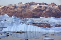 LOUISIANA - Kuzey Kutbu Son 1500 Yıldır En Hızlı Erime İçinde