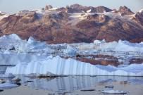 LOUISIANA - Kuzey Kutbu son bin 500 yıldır en hızlı erime içinde
