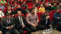 NURETTIN TOPÇU - 'Maalesef Spor Kültürü Anlamında Biraz Eksiğiz'