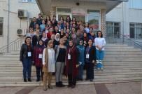İLAÇ KULLANIMI - 'Manisa Sağlığı Daha İyi Yorumluyor' Projesi Tamamlandı
