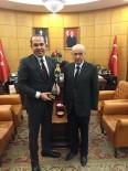 HÜSEYIN SÖZLÜ - MHP Lideri Bahçeli Adana'ya Geliyor