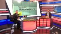 ALİ İHSAN YAVUZ - Milletvekili Yavuz Açıklaması 'Sakarya'da 80 Milyon TL'lik Fındık Desteği'