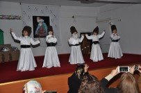 SEMAH - Minik Öğrenciler Mevlana Haftasını Kutladı