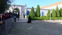 HRISTIYANLıK - Müslüman Ve Hristiyan Din Adamlarından Kudüs Zirvesi