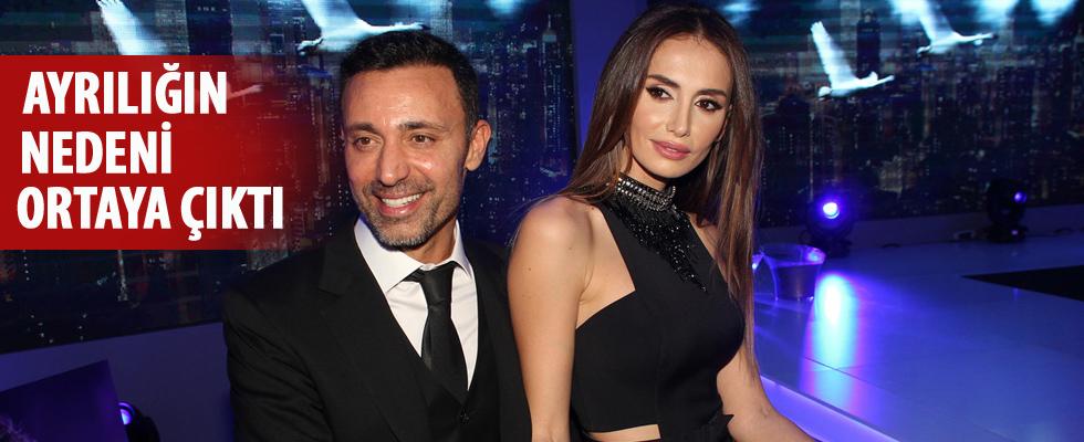 Mustafa Sandal ve Emina Sandal'ın ayrılığının nedeni para