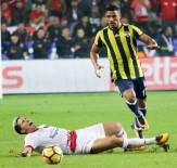 BARıŞ ŞIMŞEK - Nasri ilk yarıyı kapattı
