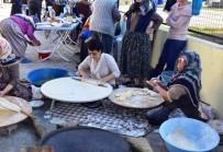 TURGAY BAŞYAYLA - Nazilli'nin Doğal Lezzetleri Ekranlarda Tanıtılacak